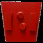 Франкфурт фрезеровальный GFB00 (коготь, 1600/1250 мкм)